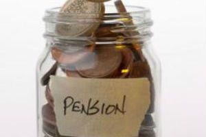 Auto Enrolment Pension Increase