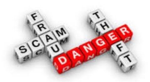 "Beware of ""Coronavirus"" Fraudulent Scams!"