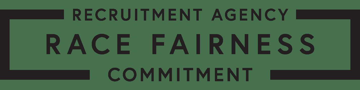 Recruitment Agency Race Fairness Commitment